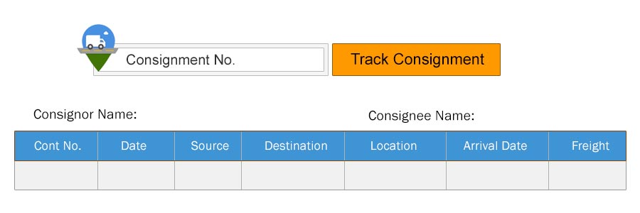 consignment tracking software