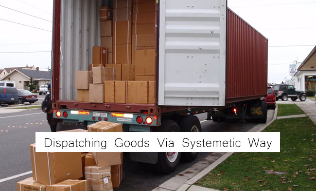 best-freight-booking-system