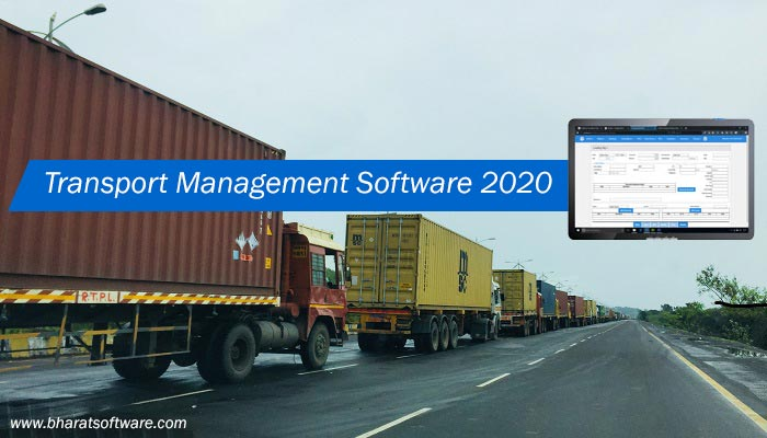 transport management system for 2020