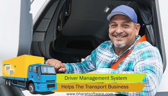 driver management system