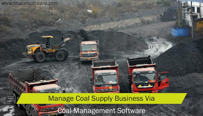 coal management software