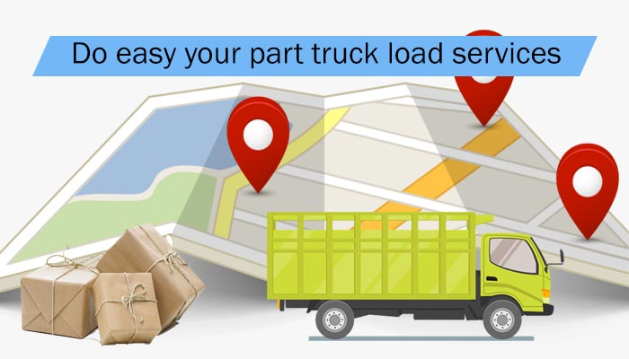 do easy part truckload services