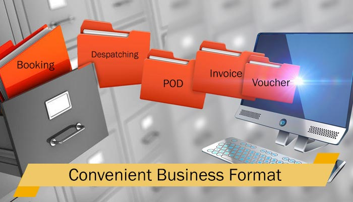 digital business document