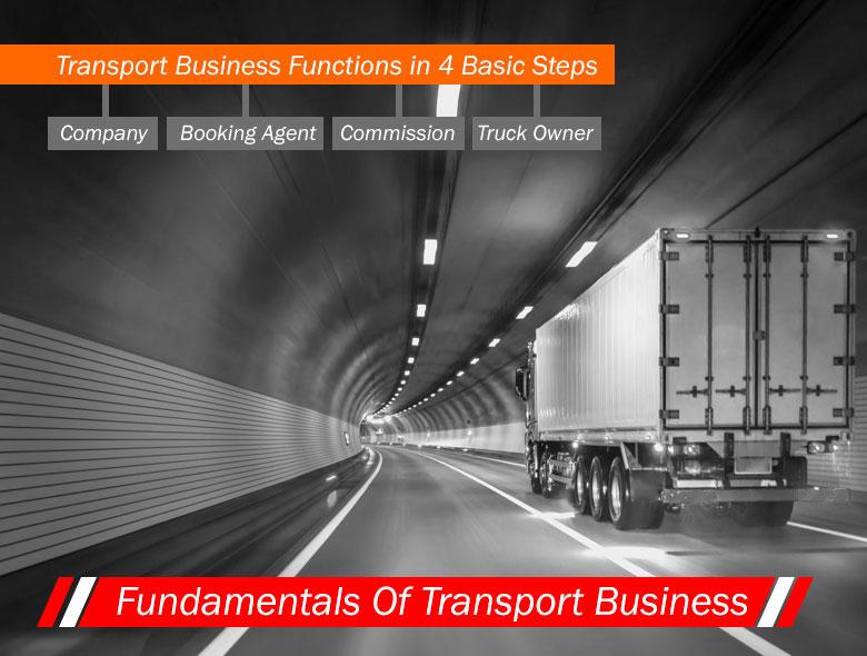 Fundamental of transport Business