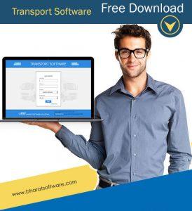 Download Transport Software