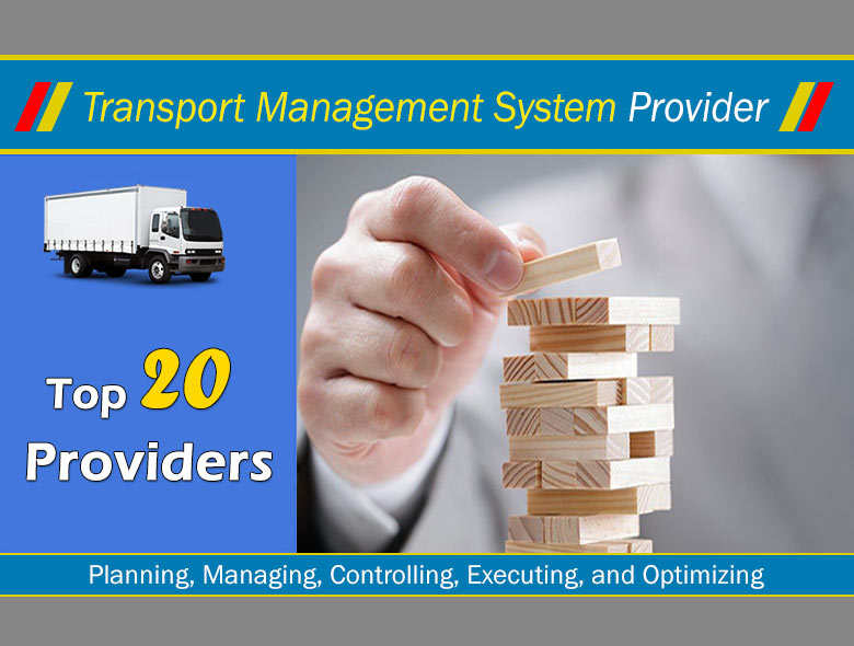 TMS System provider